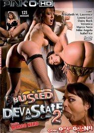 Busted-Devastate 2 Porn Video