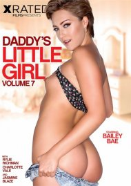 Daddy's Little Girl Vol. 7