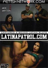 Buy Latina Patrol: Jade Jantzen