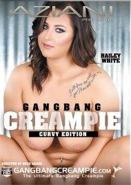 Gangbang Creampie: Curvy Edition