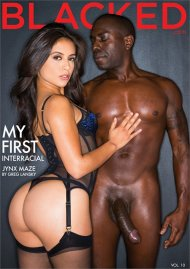 My First Interracial Vol. 10 Porn Movie