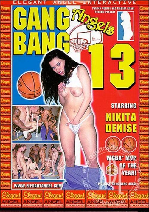 Gang Bang Angels 13