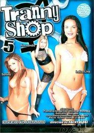 Tranny Shop 5 Porn Video