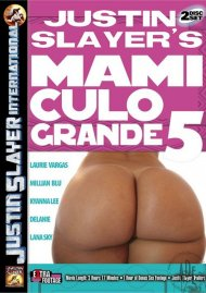 Mami Culo Grande 5 Porn Video