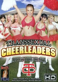 Transsexual Cheerleaders Porn Movie