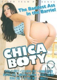 Chica Booty Porn Video