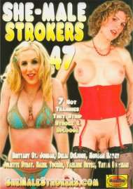 She-Male Strokers 47 image