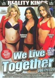 We Live Together Vol. 22 Porn Video