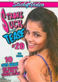 Stroke Suck and Tease #20