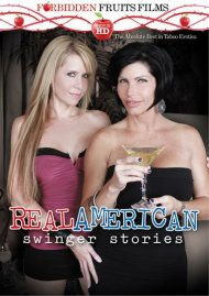 Real American Swinger Stories