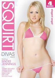 Squirt Divas Vol. 2 Porn Video