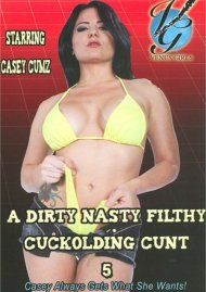 Dirty Nasty Filthy Cuckolding Cunt 5, A