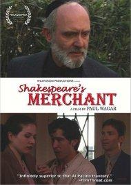 Shakespeare's Merchant