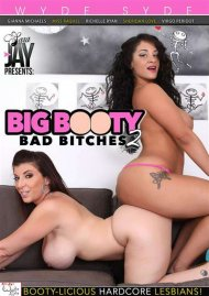 Big Booty Bad Bitches 2