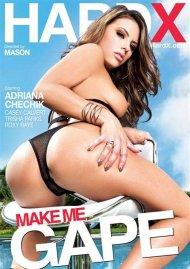 Make Me Gape Porn Movie