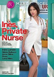 Private Nurse Porn Video