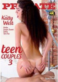 Teen Couples 3 Porn Video
