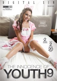 Innocence Of Youth Vol. 9, The