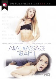 Anal Massage Therapy II Porn Video