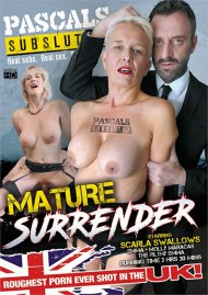 Mature Surrender Porn Movie