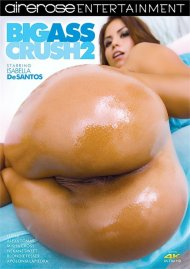 Big Ass Crush 2 Porn Video