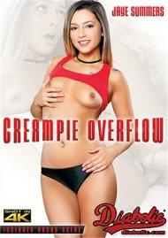 Creampie Overflow