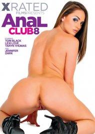 Anal Club 8
