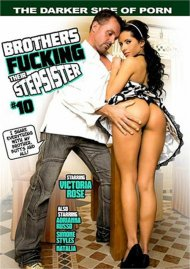 Brothers Fucking Their Stepsister #10 Porn Video