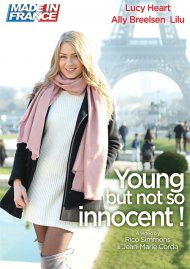 Buy Young But Not So Innocent!