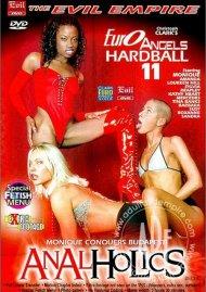 Euro Angels Hardball 11: Analholics