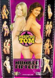 Video Adventures of Peeping Tom #15, The Porn Video