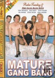 Mature Gang Bang image