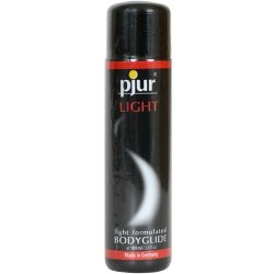 Pjur Light Concentrated Bodyglide - 100 ml