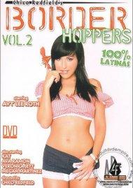 Border Hoppers 2 Porn Video