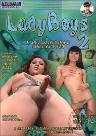 Lady Boys 2 Porn Video
