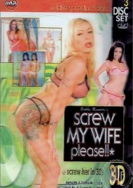 Screw My Wife, Please!! *Screw Her In 3D!