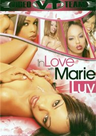 In Love With Marie Luv Porn Video