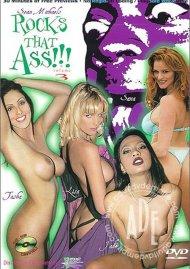 Sean Michaels Rocks That Ass 3 Porn Movie