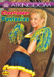 ATK Cheerleader Fantasies