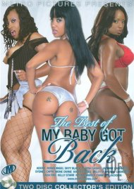 Best of My Baby Got Back, The Porn Video