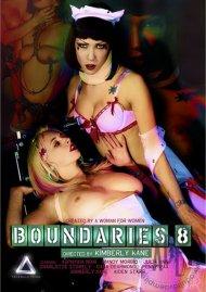 Buy Boundaries 8