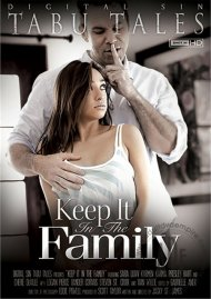 Keep It In The Family Porn Movie