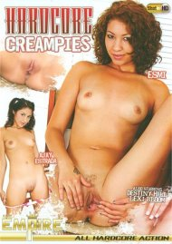 Hardcore Creampies Porn Video