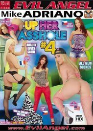 Up Her Asshole #4