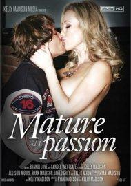 Mature Passion Vol. 1 Porn Video