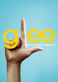 Glee: The Complete Fifth Season Porn Movie