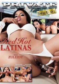 Red Hot Latinas