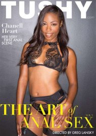 Art Of Anal Sex 3, The