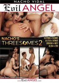Buy Nacho's Threesomes 2