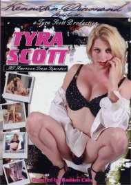 Tyra Scott: All American Trans Superstar Porn Movie